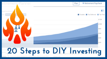 20 Steps to Effective DIY Investing