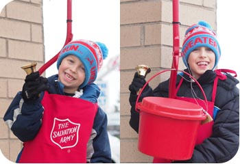 salvationarmybellringers