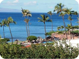 Maui Hyatt