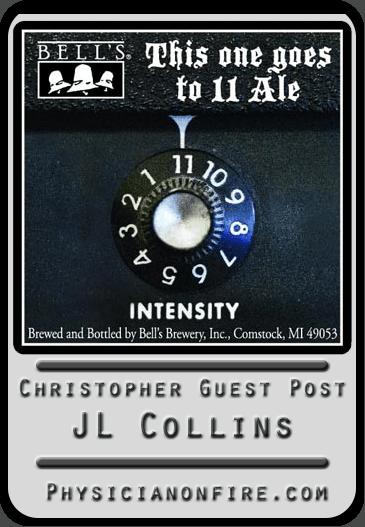 JL Collins interview