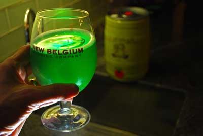 green hopslam