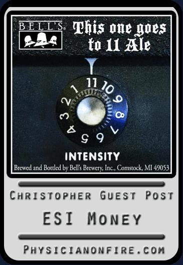 CGP ESI Money