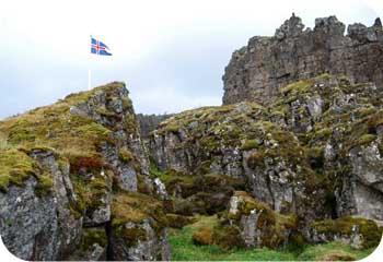 Iceland Pingvellir