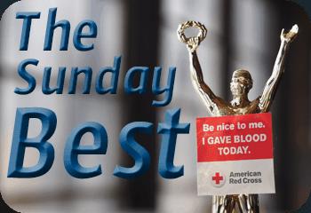 SundayBest5