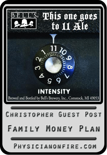 Family Money Plan
