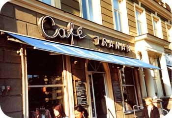Cafe Tranan