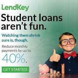 Lend Key student loans