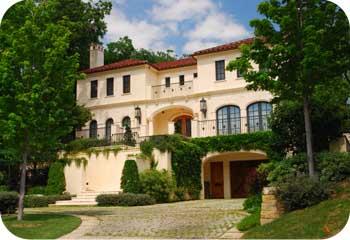 Millionaire Home