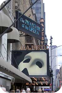 Phantom Broadway