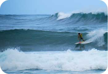 north shore oahu surf competition