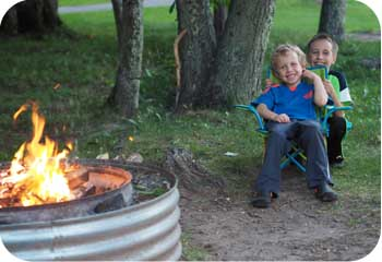 2nd generation FIRE