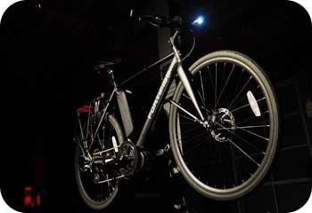fortified bike night