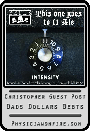 Dads Dollars Debts Interview