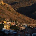 our Guanajuato apartment