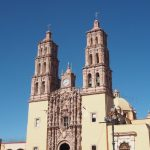 Our Lady of Sorrows Church, Dolores Hidalgo