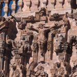 Templo De La Tercera Orden in Dolores Hidalgo