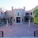 Castillo Santa Cecilia Hotel, Guanajuato