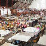 Hidalgo Market is massive!