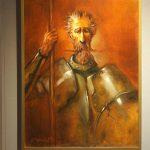 Don Quijote Museum, Guanajuato