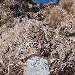 Memorial on La Bufa