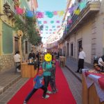 Rolling out the Red Carpet in Guanajuato