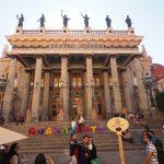 Teatro Juarez Theater