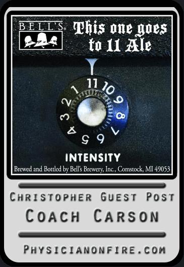 Coach Carson