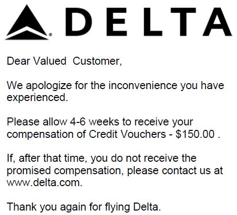 DeltaAward