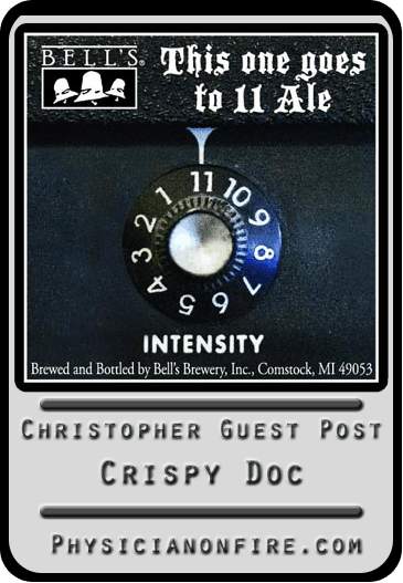 CGP Crispy Doc