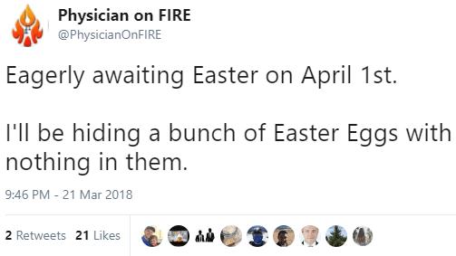 EasterTweet1