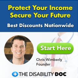 Disability Doc June 2018