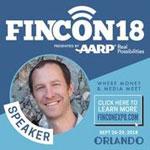 FinCon18 Speaker