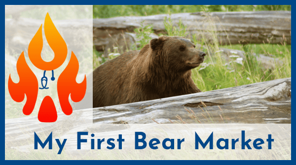 First Bear Market