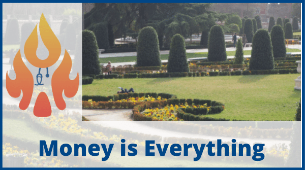 money-is-everything
