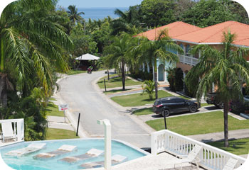 Retire in Roatan
