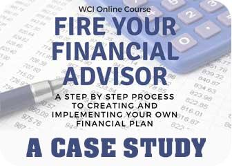 WCI Course Case Study