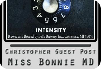 CGP Miss Bonnie MD 350