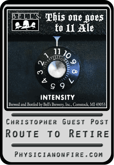 CGP Route to Retire