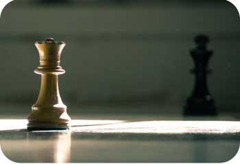 Chess Enemy