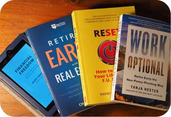 Early Retirement Books