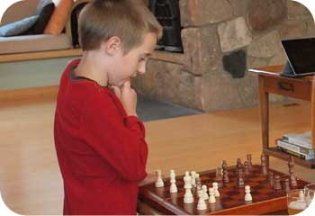 Child Chess