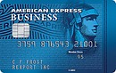 Amex SimplyCash Plus Business