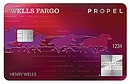 Wells Fargo Propel 130