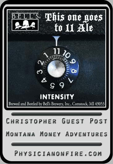 Montana Money Adventures