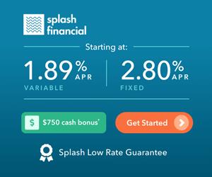 Splash 750WEB