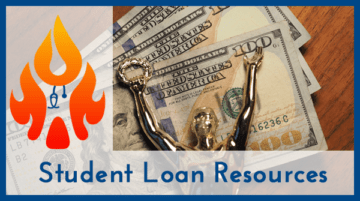 The Student Loan Resource Page