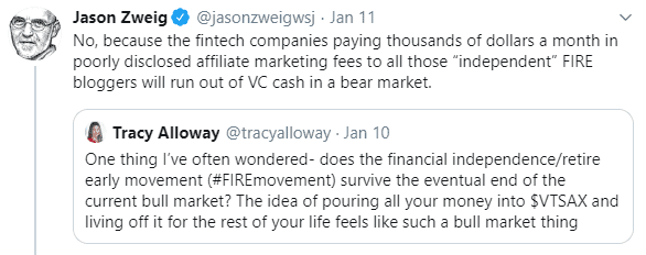 Jason Zweig Twitter