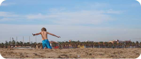 Valencia_Beach