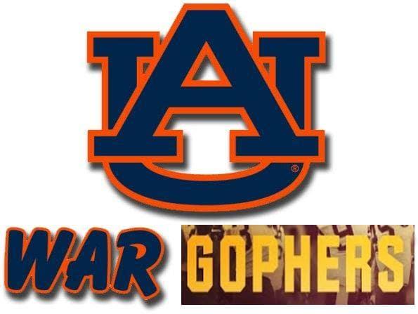 War Gophers