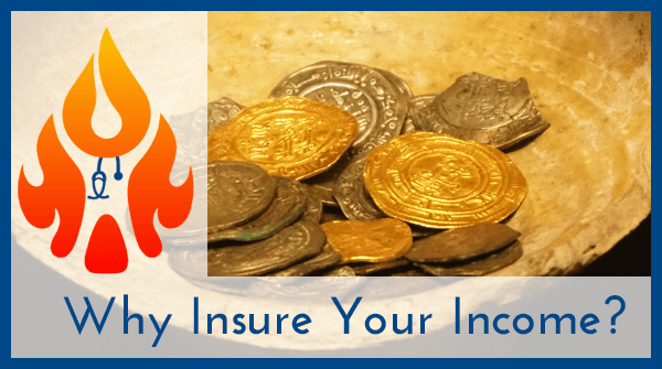 Insure Your Income